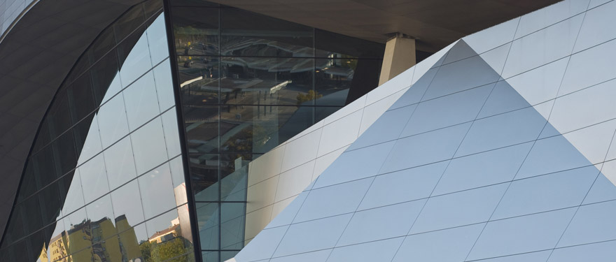 PMCR | Metal cladding repair specialists | Australia Wide